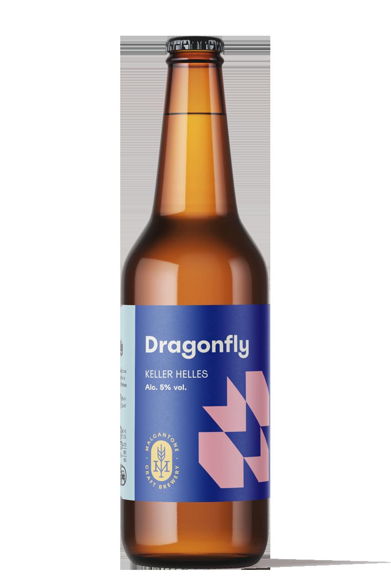 dragonfly–CONombra